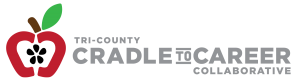 Tri-County Cradle to Career logo